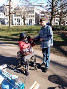daklozen Arnhem